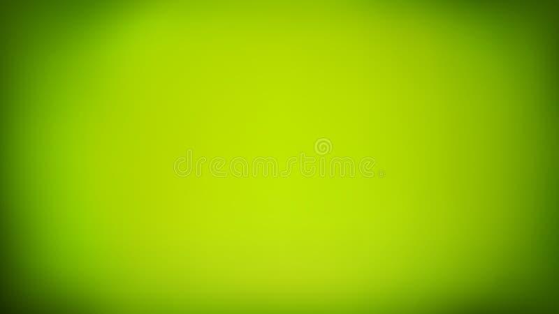 Abstraktes Grün verwischte Hintergrund, hellen Naturmaschen-Steigungshintergrund lizenzfreie stockbilder