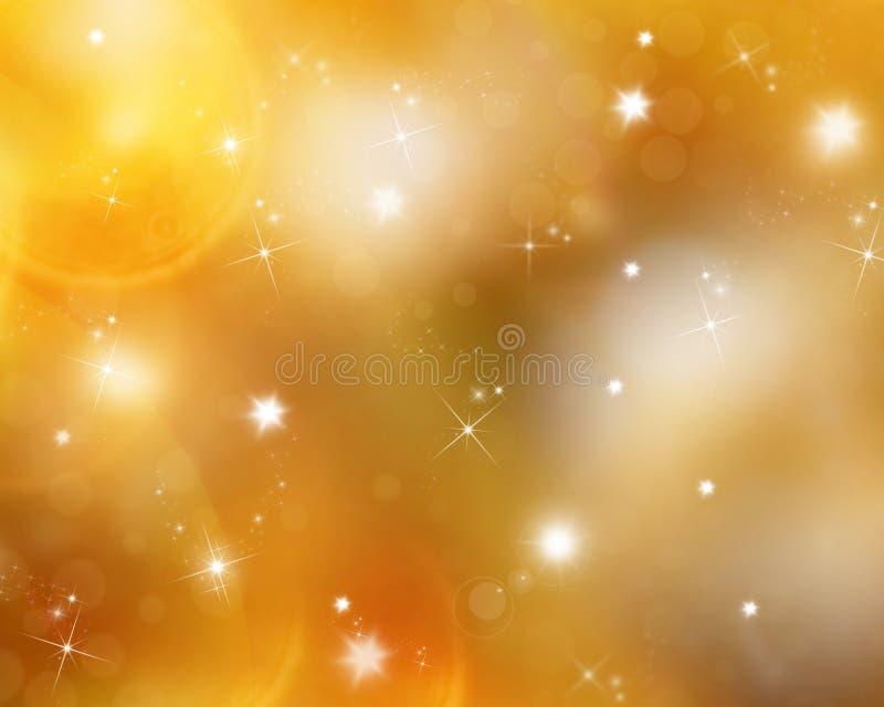 Abstraktes Hintergrundmuster der weißen Sterne auf dunkelroter Auslegung vektor abbildung