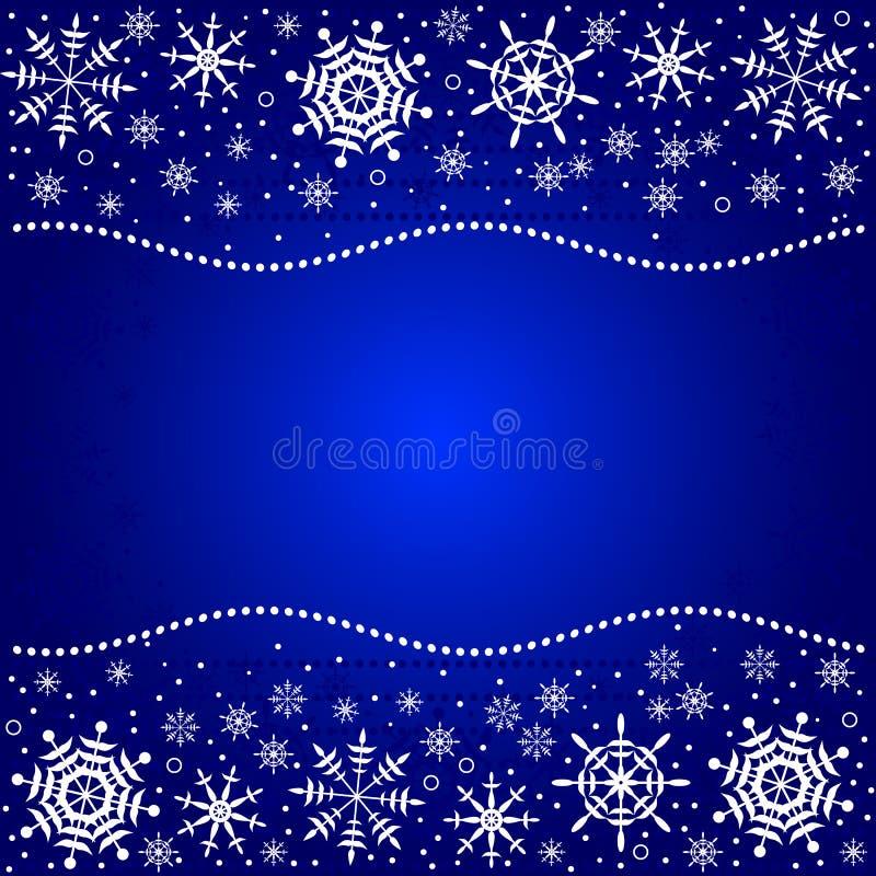 Abstraktes Hintergrundmuster der weißen Sterne auf dunkelroter Auslegung stock abbildung