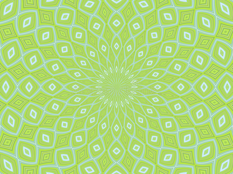abstraktes Muster lizenzfreie abbildung