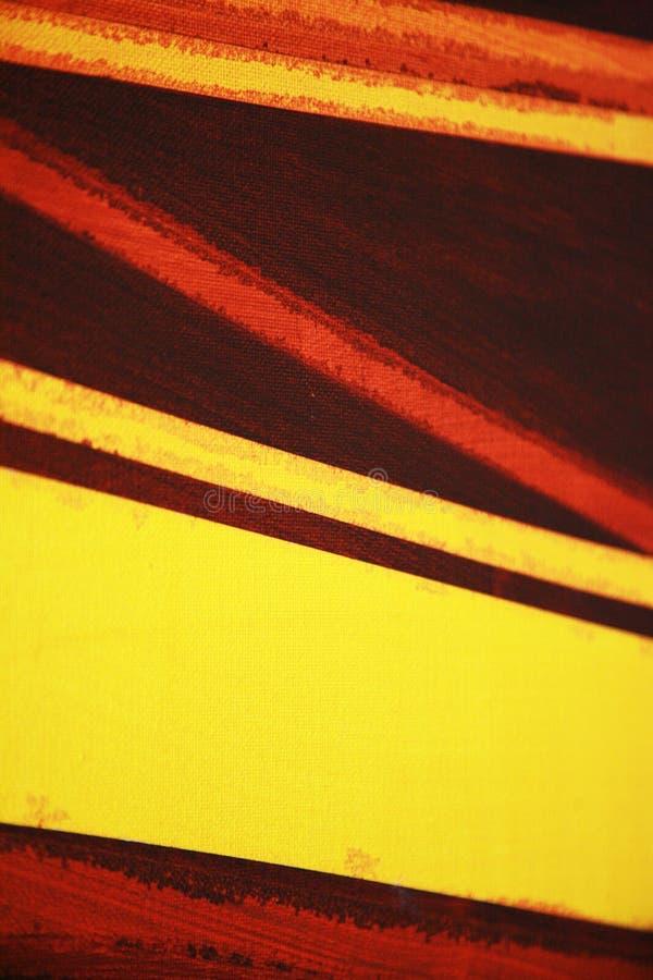 Abstraktes Muster lizenzfreies stockfoto