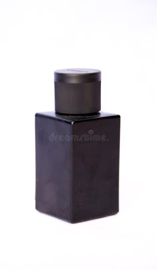 Abstraktes schwarzes Glas mit Ecken sieht ungewöhnlich aus lizenzfreie stockfotografie