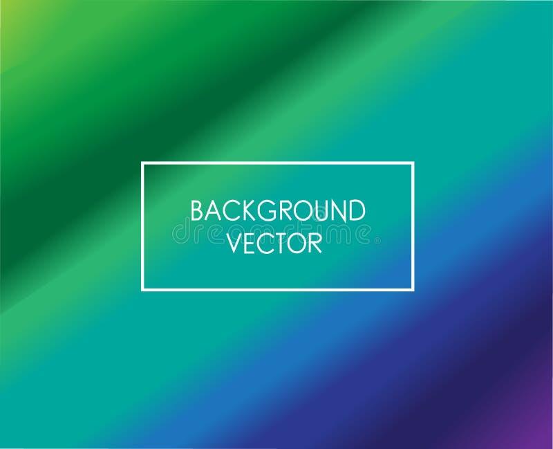 Abstufungs-Hintergrundvektor lizenzfreie stockfotos