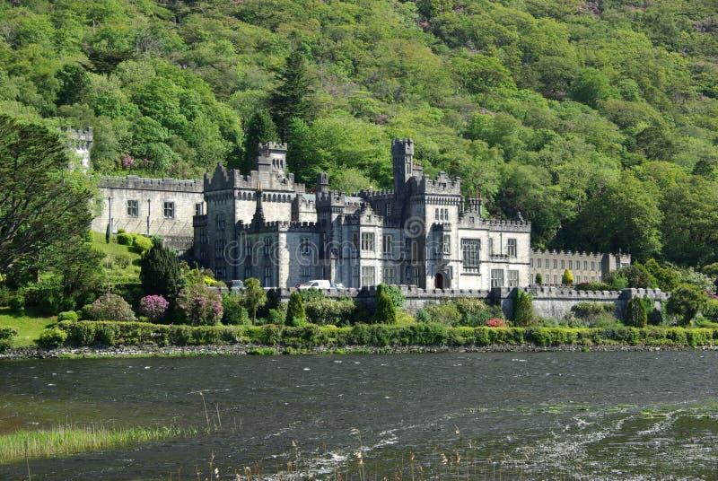 Abtei in Irland lizenzfreie stockfotografie