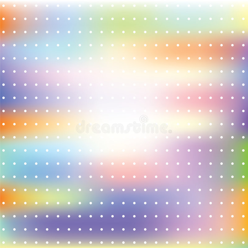 Download Abtract Spectrum Background Stock Vector - Image: 8793742