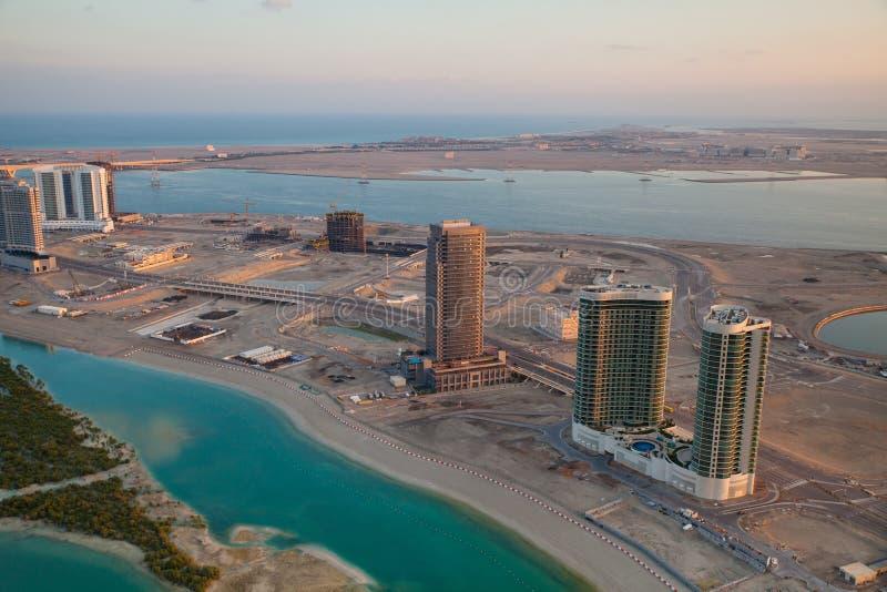 Abu Dhabi UAE royalty free stock images