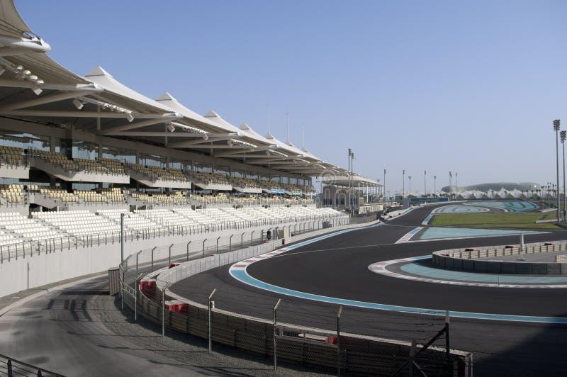 Download ABU DHABI, UAE Yas Marina Grand Prix Editorial Stock Photo - Image: 16440243