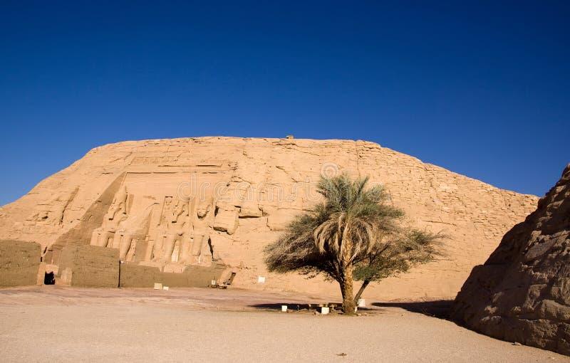 Download Abu simbel stock image. Image of sandstone, building - 15561079