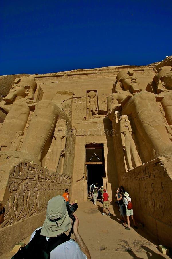 Free Abu Simbel Stock Photography - 5170602