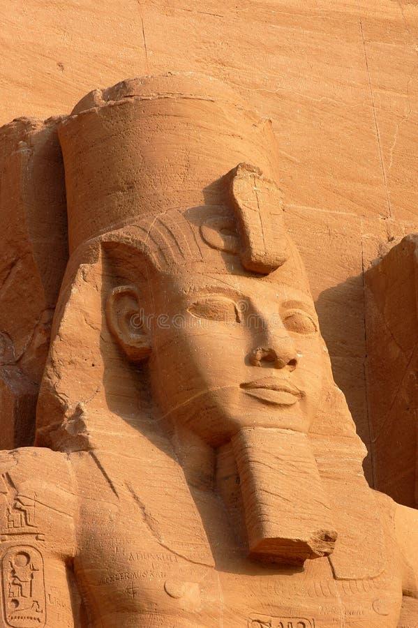 Abu Simbel, Egypt stock photos