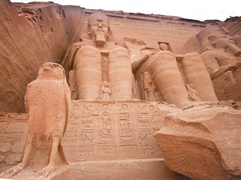 Download Abu Simbel Temple Of Ramses II, Egypt. Stock Photos - Image: 15808123