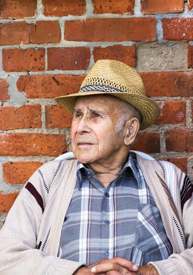 abuelo fotos de archivo