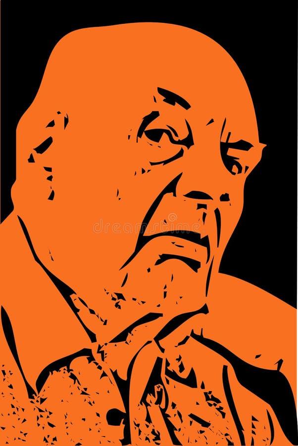 Abuelo libre illustration