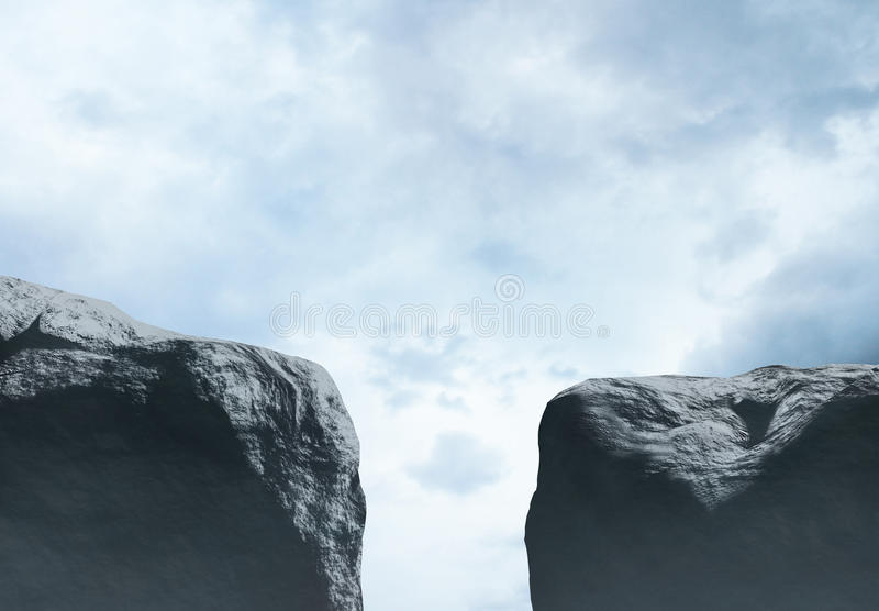 Download Abyss Stock Image - Image: 34193801