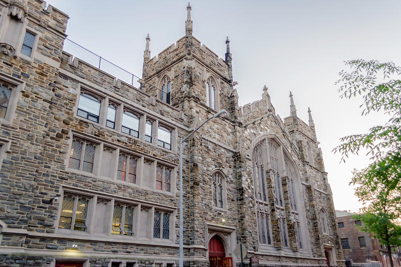 Download Abyssinian Baptist Church, New York Stock Image - Image: 33129217