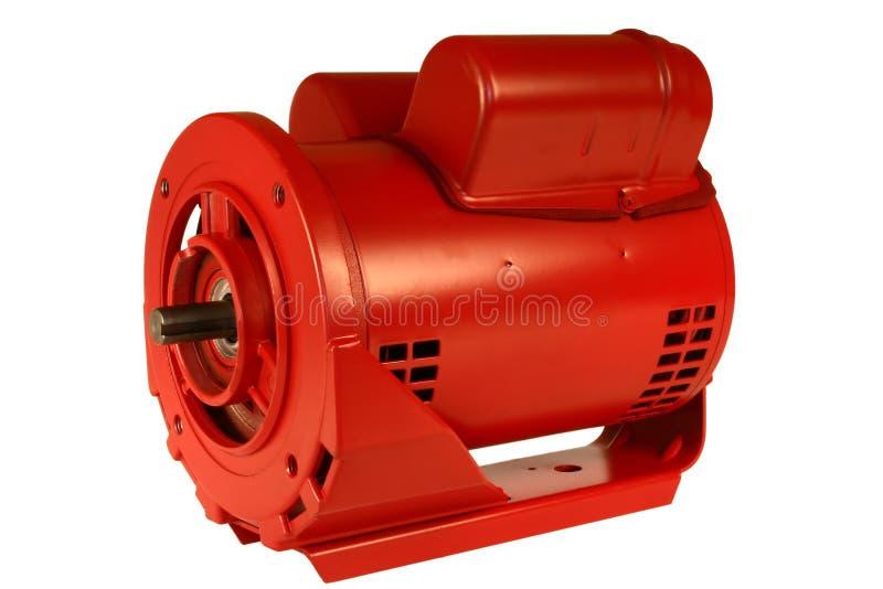 AC Electric Motor royalty free stock photos