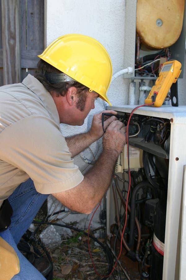 AC het Testende Voltage van Technologie