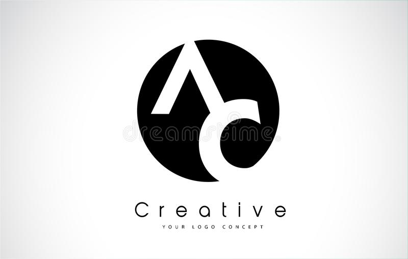 A C In Circle Symbol - Clipart Library •