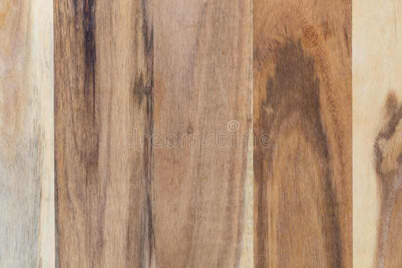 Acacia wood texture background royalty free stock photos