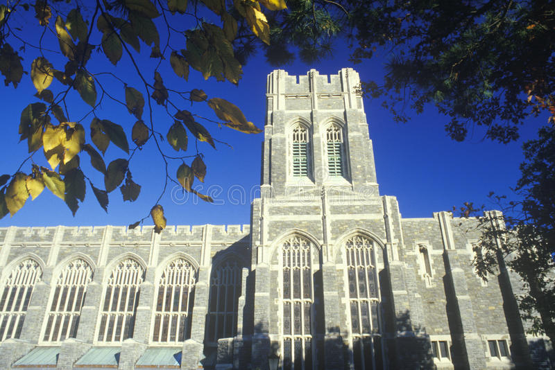Académie militaire de West Point, West Point, New York images stock