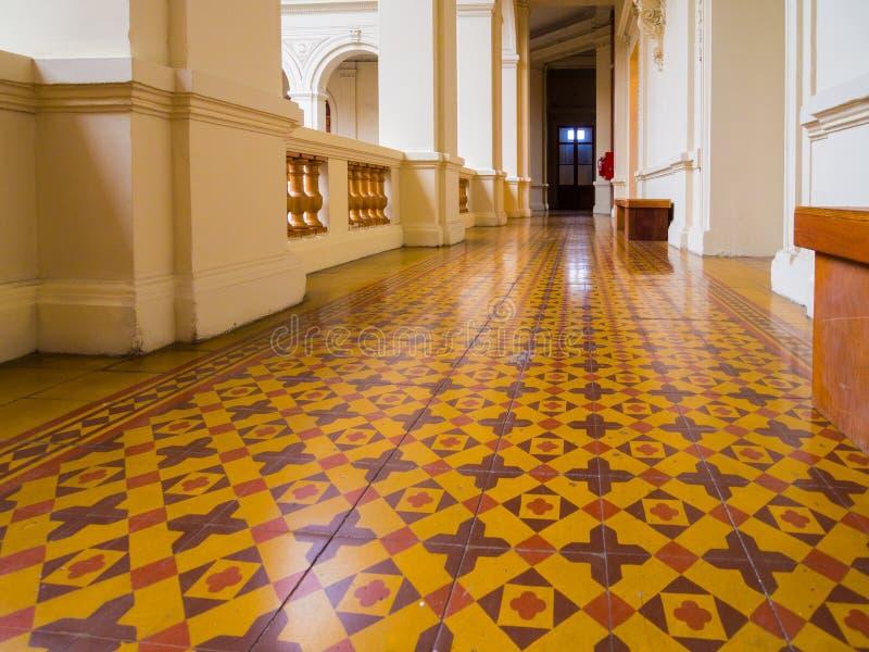 Academia de Bellas Artes foto de stock royalty free