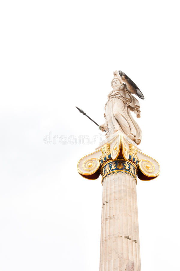 Download The Academy of Athens stock image. Image of detail, ancient - 14861951