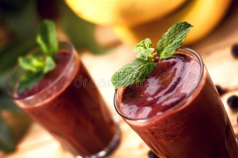 Acai Juice stock photography