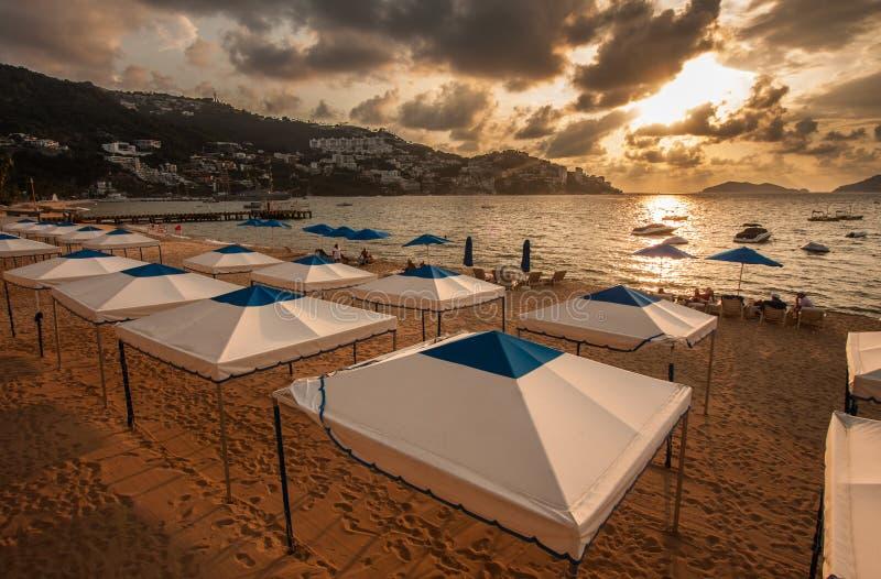 Acapulco photographie stock