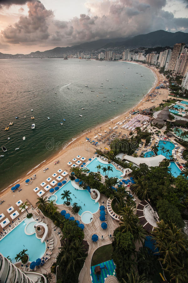 Acapulco images stock