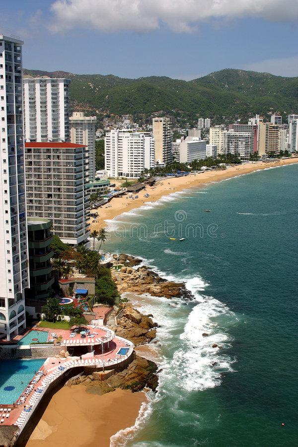 Free Acapulco Royalty Free Stock Images - 503229