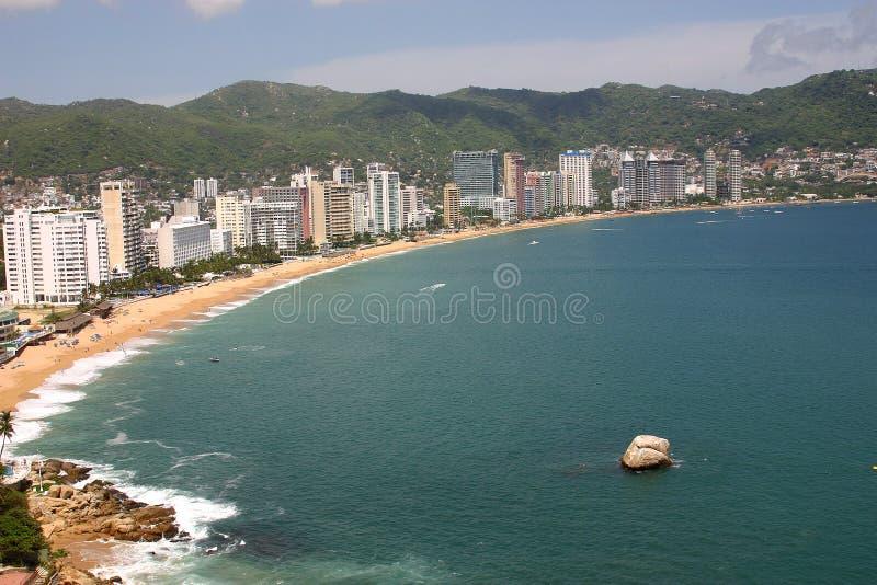 Acapulco imagem de stock
