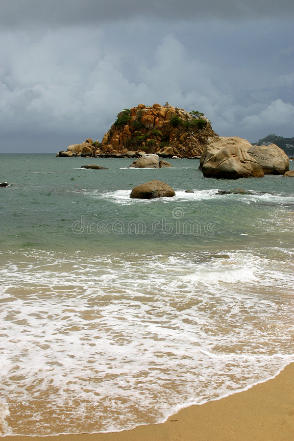 Download Acapulco Royalty Free Stock Photography - Image: 515547