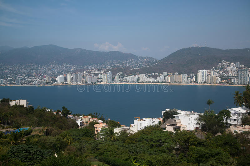 Acapulco de Juarez photo stock