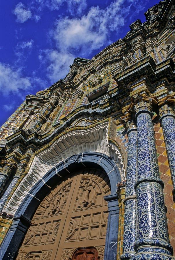 acatepec Francisco San obrazy royalty free