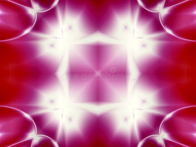 Accecato dall'indicatore luminoso royalty illustrazione gratis