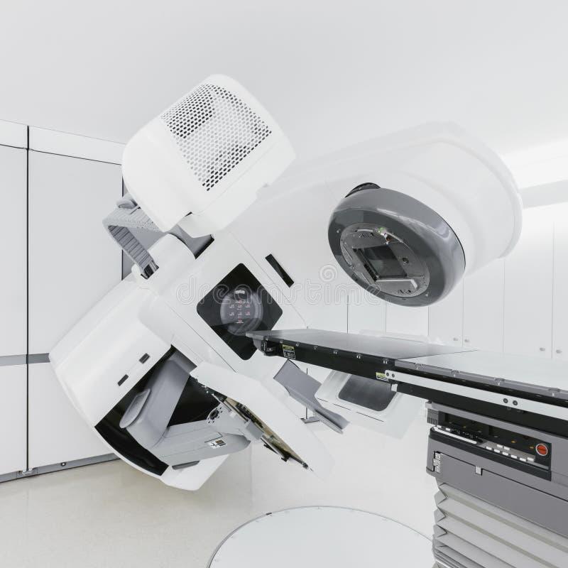 Acceleratore lineare medico fotografia stock libera da diritti