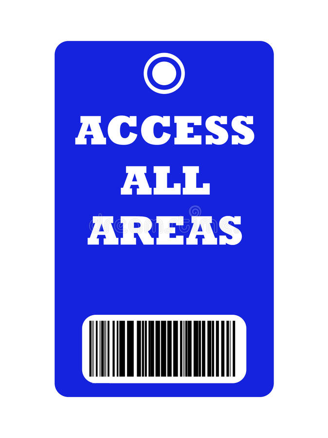 Access All Pass Stock Illustrations – 31 Access All Pass