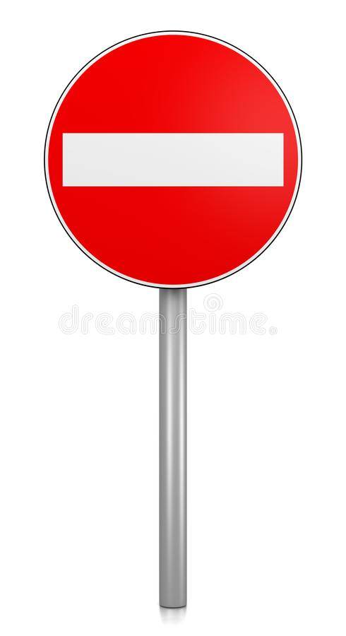 Access denied stock vector  Illustration of respectively