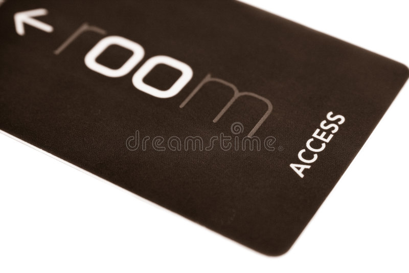 access kortet arkivfoto
