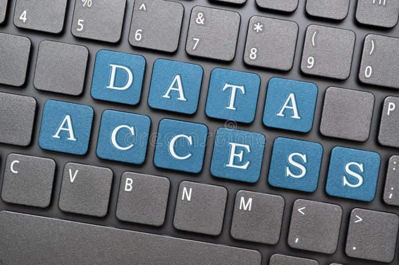 Accesso ai dati