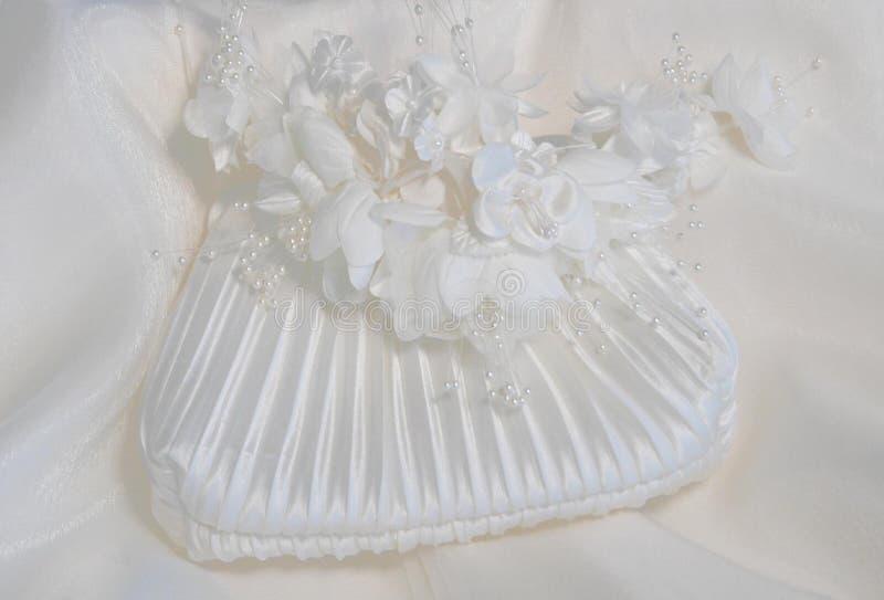 Accessoires nuptiales photos stock