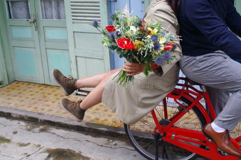Accessori per la parte 2 di nozze fotografie stock
