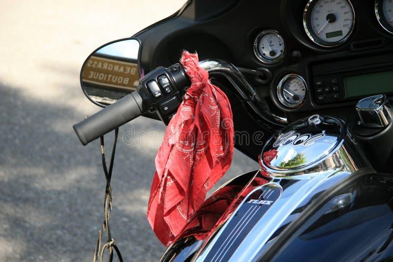 Download Accessoricyklistmotorbike arkivfoto. Bild av avbrytare - 3538194