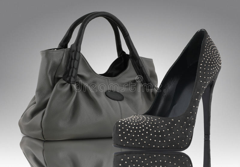 Download Accessory concept stock image. Image of glamour, shoes - 21634101