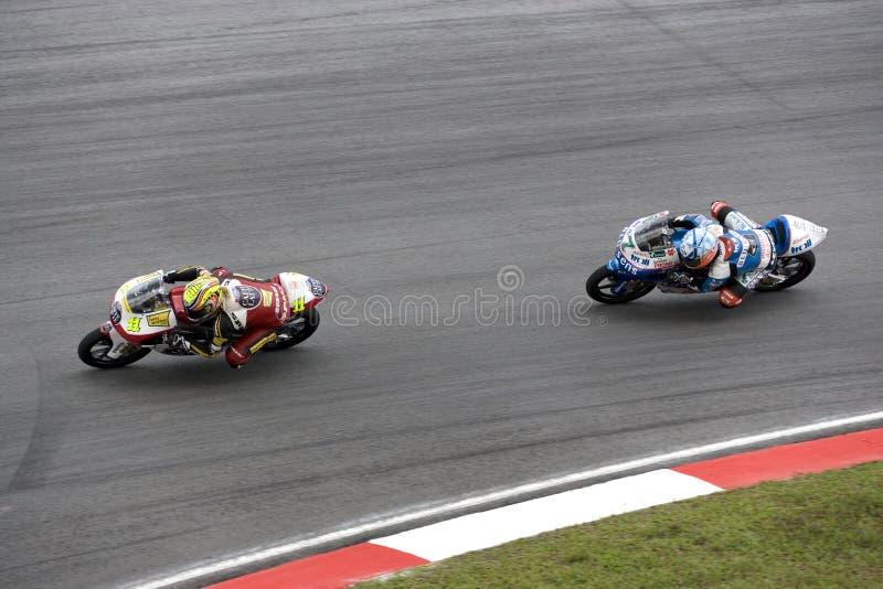 Download Acción Que Compite Con De Motogp 125cc Imagen editorial - Imagen de asia, campeón: 7287520