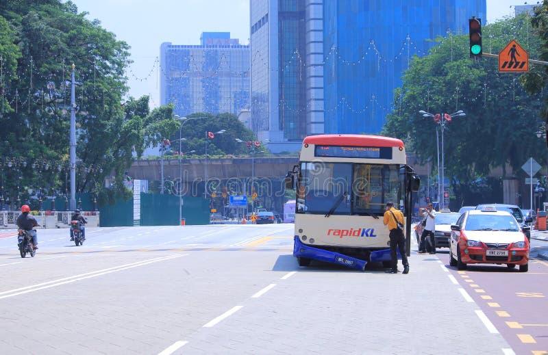 Download Accidente De Tráfico Kuala Lumpur Imagen editorial - Imagen de profesión, riesgo: 42429605