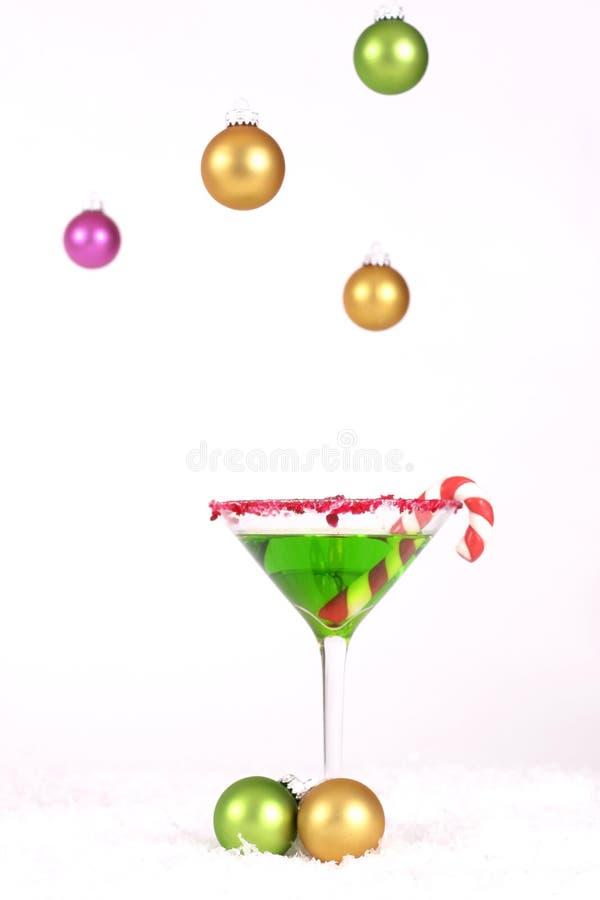 Acclamations de Noël images stock
