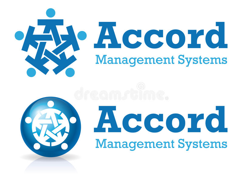 Download Accord logo stock illustration. Image of assembly, meeting - 12715198