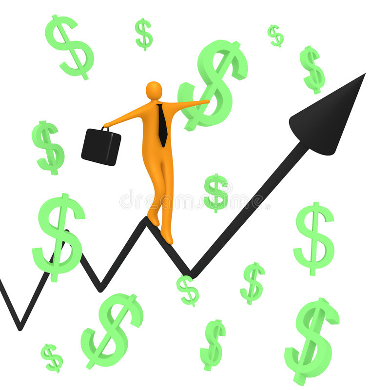 Account Balance Royalty Free Stock Photos