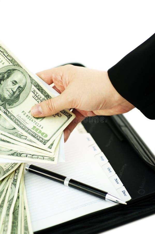 Accounting Theme royalty free stock photo